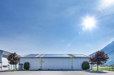 vendita e installazione pannelli fotovoltaici Ticino