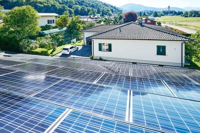 installazione impianti fotovoltaici Ticino